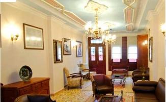 Hotel Djem İstanbul (Sultanahmet), Yol Tarifi