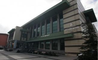 İBB Osman Nuri Ergin Halk ve Çocuk Kütüphanesi, Yol Tarifi