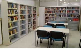 İBB Şehit Prof. Dr. İlhan Varank Halk ve Çocuk Kütüphanesi, Yol Tarifi