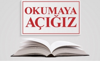 İstanbul'da hiç kapanmayan kütüphane