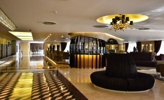 İstanbul Gönen Hotel (Yenibosna), Yol Tarifi