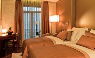 Lasagrada Hotel İstanbul (Şişli), Yol Tarifi