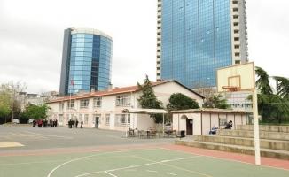 Levent Mesleki ve Teknik Anadolu Lisesi, Nerede, Yol Tarifi