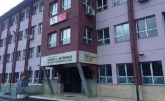 Mehmet Ali Büyükhanlı Mesleki ve Teknik Anadolu Lisesi, Yol Tarifi