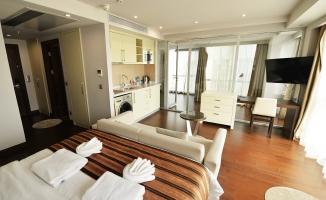 Mac Hotel Vazo  Kule İstanbul (Maltepe), Yol Tarifi