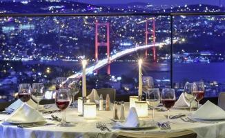 Mercure Istanbul City Bosphorus, Yol Tarifi