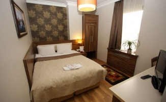 My Rose Hotel İstanbul (Levent), Yol Tarifi