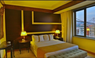 Ortaköy Princess Hotel İstanbul, Yol Tarifi