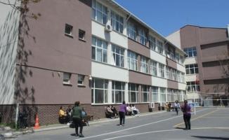Ortaköy Zübeyde Hanım Mesleki ve Teknik Anadolu Lisesi, Yol Tarifi