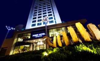 Point Hotel Barbaros İstanbul, Yol Tarifi