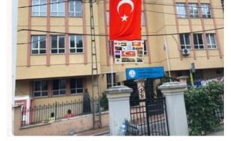 Rahmi Kirişçioğlu İlkokulu, Nerede