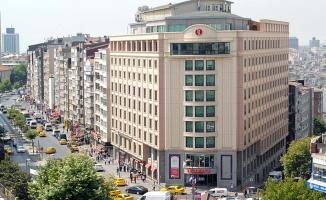 Ramada Plaza İstanbul City Center, Otel, Yol Tarifi