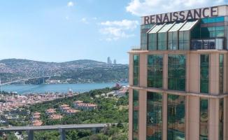 Renaissance İstanbul Polat Bosphorus Hotel, Yol Tarifi