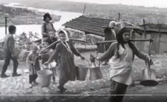 Sadri Alışık'ın sesinden İstanbul Şiiri