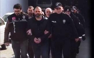 Sedat Şahin rakip çeteyi gizli kamera ile izlemiş
