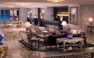 Shangri-La Bosphorus İstanbul, Otel, Yol Tarifi