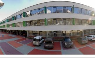 Yenilevent Anadolu Lisesi Yol Tarifi