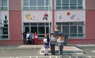 Bahattin Özyazıcı İlkokulu