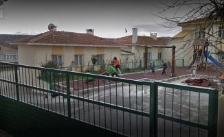 Bibi Genceli İlkokulu, Nerede