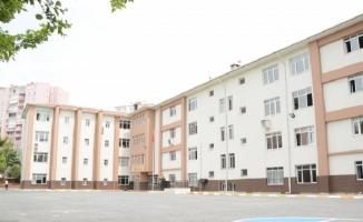 Büyükşehir Hüseyin Yıldız Anadolu Lisesi, Adres, Telefon, Ulaşım