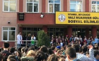 Büyükşehir Ortaokulu, Adres, Telefon, Ulaşım
