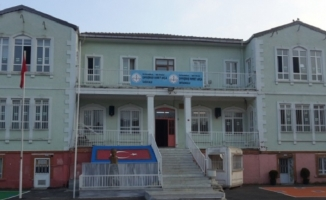 Çavuşbaşı Ahmet Akça Ortaokulu