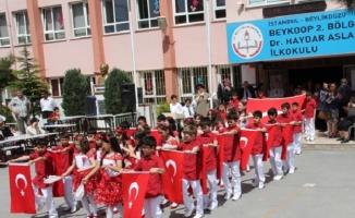 Dr. Haydar Aslan İlkokulu, Adres, Telefon, Ulaşım