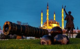 Edirne Tarihçe