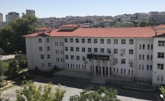 Erhan Gedikbaşı Anadolu İmam Hatip Lisesi Nerede