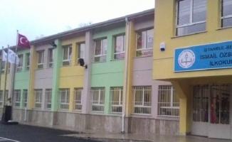 İsmail Özseçkin İlkokulu Nerede, Adres, Telefon