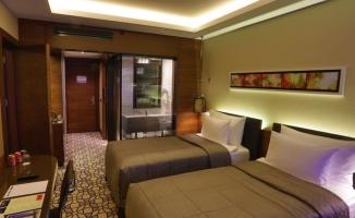 Steigenberger Airport Hotel İstanbul, Yol Tarifi