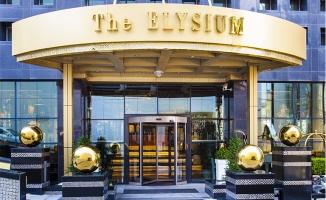 The Elysium İstanbul, Otel, Yol Tarifi