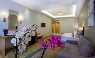 The Parma Hotel & Spa Taksim İstanbul, Yol Tarifi