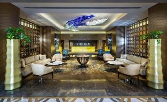 Titanic Business Golden Horn İstanbul Otel, Yol Tarifi