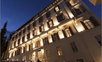 Tomtom Suites İstanbul Otel, Yol Tarifi
