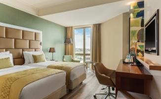Wyndham Grand İstanbul Europe, Otel, Yol Tarifi