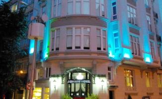 Adamar Otel İstanbul Yol Tarifi
