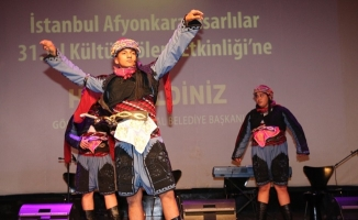 Afyonkarahisarlılar Kültür Şöleni