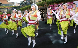 Ataşehir Dünya Dans Günü