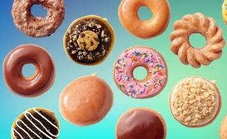 Avcılar, Krıspy Kreme Doughnuts