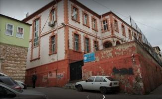 Beyoğlu Kadı Mehmet Ortaokulu