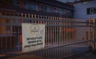 Beyoğlu Rehberlik ve Araştırma Merkezi