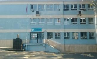 Beyoğlu Sururi Ortaokulu