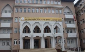 Büyükçekmece Hayriye Duruk Mesleki ve Teknik Anadolu Lisesi