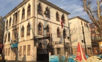 Cezayirli Gazi Hasanpaşa İlkokulu