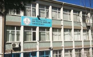 Dr. Tevfik Sağlam Ortaokulu