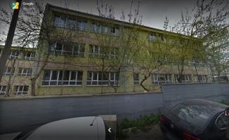 Fındıklı Mesleki ve Teknik Anadolu Lisesi