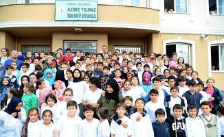 Gürpınar Azime Yılmaz İmam Hatip Ortaokulu