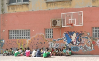 Hüviyet Bekir İlkokulu
