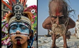 İnsanlar ve Kültürler (FOTO GALERİ)